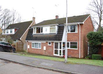 4 bed detached house for sale in Marlborough Close, Welwyn, Hertfordshire AL6