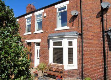 Thumbnail 3 bedroom property for sale in Holburn Terrace, Ryton