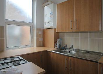 Thumbnail 4 bedroom flat to rent in Radford Road, Nottingham