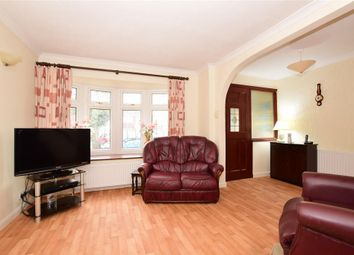 Thumbnail 3 bed terraced house for sale in Morant Gardens, Romford, Essex