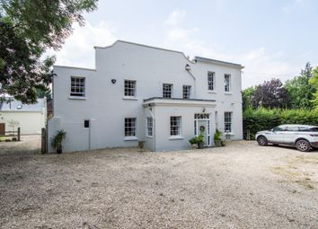 Thumbnail 6 bed detached house to rent in Ashley Road, Battledown, Cheltenham