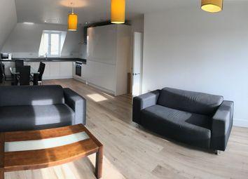 Thumbnail 3 bed flat to rent in Kilburn High Road, Kilburn
