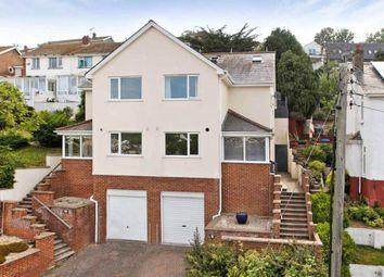 Thumbnail 4 bed semi-detached house for sale in Deer Park Avenue, Teignmouth, Devon