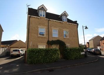 Thumbnail 4 bed semi-detached house to rent in Buzzard Road, Calne