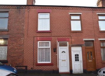 Thumbnail 2 bed terraced house for sale in Burlington Street, Chorley