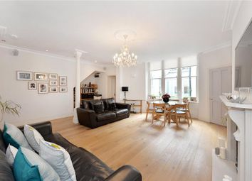 Thumbnail 2 bed flat for sale in Upper Wimpole Street, Marylebone