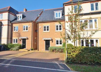 Thumbnail 5 bedroom town house to rent in Maywood Road, Nr Iffley Village, Oxford