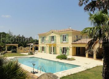 Thumbnail 6 bed property for sale in Sainte-Maxime, 83490, France