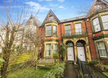 Thumbnail 5 bed flat for sale in Highbury, Jesmond, Newcastle Upon Tyne