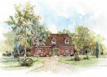 Thumbnail Land for sale in Hill Hoath Road, Chiddingstone, Edenbridge