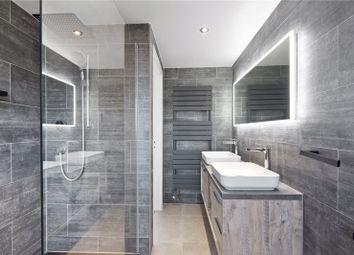 Knights Walk, Abridge, Romford RM4. 3 bed semi-detached house
