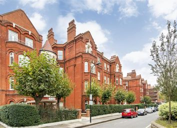 Thumbnail 3 bedroom flat to rent in Hamlet Gardens, London