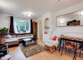 Thumbnail 2 bed flat for sale in Faulkner Close, Chadwell Heath, Romford
