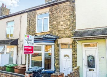 Thumbnail 3 bed terraced house for sale in High Street, Peterborough, Cambridgeshire