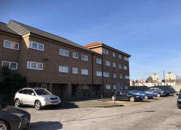 Thumbnail 1 bed flat to rent in Moxon Close, London