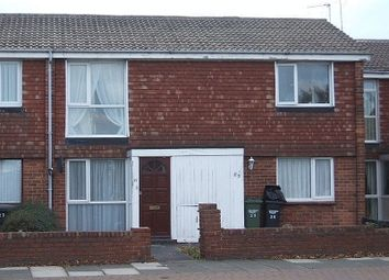 Thumbnail 2 bed flat to rent in College Road, Ashington