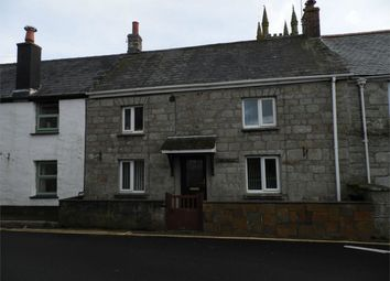 Thumbnail 3 bed terraced house to rent in Fore Street, St Stephen, St Austell, Cornwall