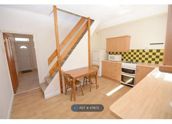 Thumbnail 2 bed terraced house to rent in Harrison Street, Carlisle