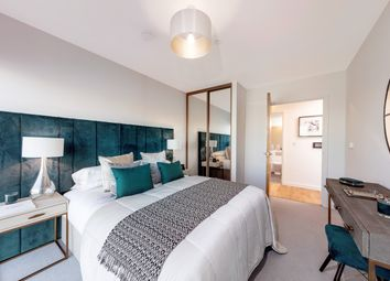 Thumbnail 1 bedroom flat for sale in Cutter Lane, Greenwich