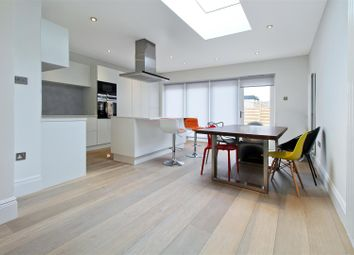 Thumbnail 4 bed property to rent in Whyteville Road, London