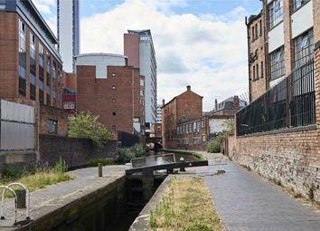 Water Street, Birmingham B3