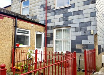 Thumbnail 3 bed maisonette to rent in Rumbridge Street, Totton, Southampton