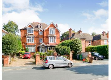 2 bed flat for sale in Woodlands Road, Camberley GU15