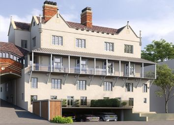 Thumbnail 4 bed town house for sale in Wells Road, Malvern
