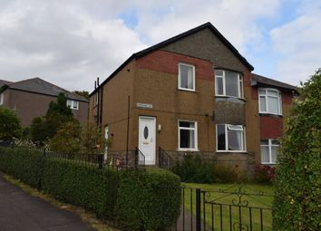 3 bed flat for sale in 18 Renshaw Drive, Hillington, Glasgow G52