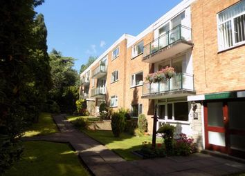 Thumbnail 2 bed flat for sale in Eastmoor Close, Foley Road East, Sutton Coldfield, West Midlands