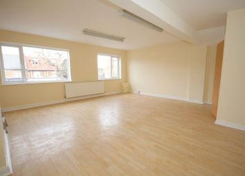 Thumbnail 3 bed maisonette to rent in Uxbridge Road, Hatch End, Pinner
