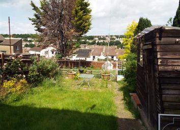 Thumbnail 2 bed bungalow for sale in Clarence Road, Chatham, Kent