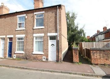 Thumbnail 2 bed end terrace house to rent in Newton Street, Beeston