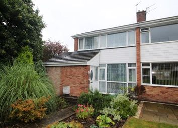 Thumbnail 3 bed semi-detached house for sale in Woodpecker Crescent, Pucklechurch, Bristol, Gloucestershire