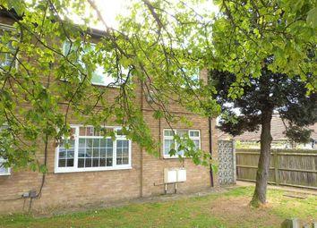 Thumbnail 2 bed maisonette for sale in Ferguson Court, Godfrey Avenue, Northolt