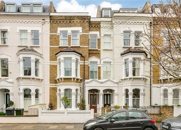 Thumbnail 4 bedroom terraced house for sale in Chesilton Road, London