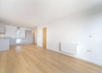 Thumbnail 2 bed flat to rent in Aura House, 53 Oldridge Road, London
