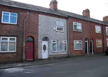 Thumbnail 2 bed terraced house for sale in Victoria Road, Northwich, Cheshire