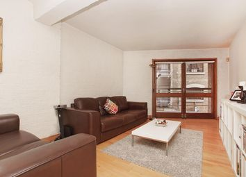 Thumbnail 1 bed flat to rent in New Crane Wharf, New Crane Place, London