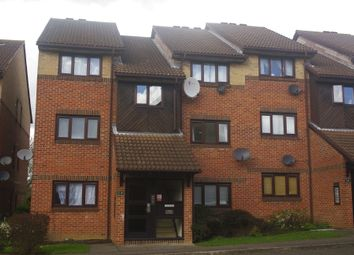 Thumbnail 1 bed flat to rent in Bradman Row, Edgware