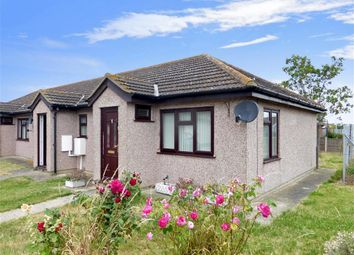 Thumbnail 1 bedroom bungalow for sale in The Broadway, Minster On Sea, Sheerness, Kent