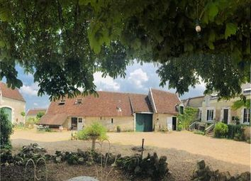 Thumbnail 6 bed property for sale in Montrichard, Loir-Et-Cher, France