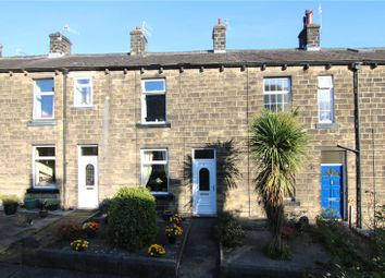 2 bed terraced house for sale in King Street, Silsden BD20