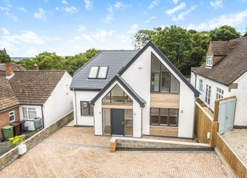 4 bed detached house for sale in Off Cumnor Hill, Oxford OX2