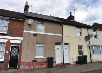 Thumbnail 2 bed terraced house to rent in Apsley Street, Ashford