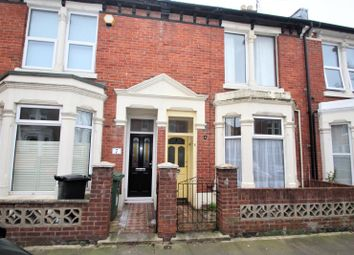 3 bed property to rent in Tredegar Road, Southsea PO4