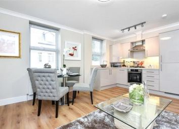 Thumbnail 1 bed flat for sale in High Street, Ewell, Epsom