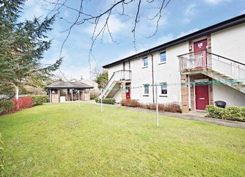 Thumbnail 2 bed flat for sale in Finlayson Place, Coylton, Ayr