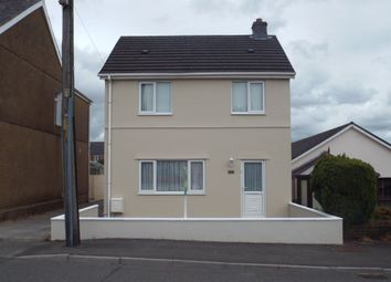 Thumbnail 3 bed detached house for sale in Waterloo Road, Penygroes, Llanelli