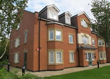 Thumbnail 2 bedroom flat for sale in Cambridge Square, Middlesbrough